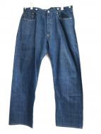 LEVIS RED(リーバイスレッド)の古着「デニムパンツ」
