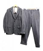 BEAMS PLUS(ビームスプラス)の古着「セットアップスーツ」