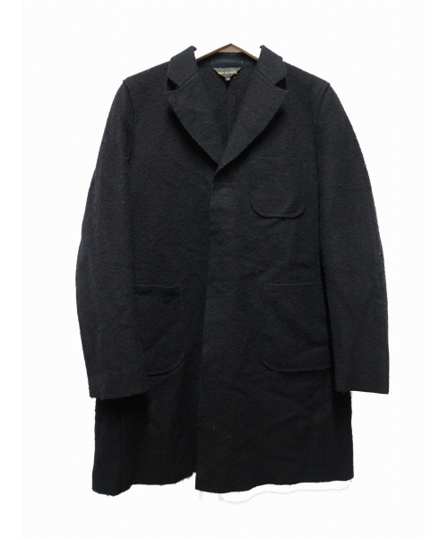 COMME des GARCONS(コムデギャルソン)COMME des GARCONS (コムデギャルソン) チェスターコート サイズ:M AD2017の古着・服飾アイテム