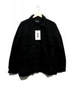 BASISBROEK(バーシスブルック)の古着「デニムジャケット」