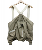 MOUNTAIN RESEARCH(マウンテンリサーチ)の古着「Field Vest」
