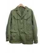 45R(45アール)の古着「ミリタリージャケット」