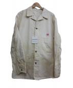 Lee(リー)の古着「ロコジャケット」 ホワイト