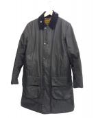 Barbour(バブアー)の古着「SL BORDER/SLボーダー」|ブラック