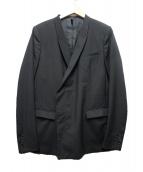 DIOR HOMME(ディオールオム)の古着「2Bテーラードジャケット」