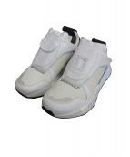 adidas(アディダス)の古着「フューチャーペーサー」