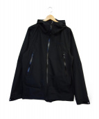 MAMMUT(マムート)の古着「コモドジャケット」|ブラック