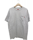 Supreme(シュプリーム)の古着「ポケットTシャツ」|オートミール