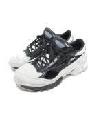 adidas by RAF SIMONS(アディダス バイ ラフシモンズ)の古着「レプリカント オズウィーゴ パック」|ホワイト