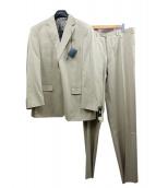 LAUREN RALPH LAUREN(ローレン ラルフローレン)の古着「スーツ」|ベージュ