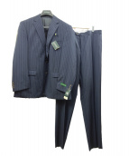 LAUREN RALPH LAUREN(ローレン ラルフローレン)の古着「スーツ」|ネイビー