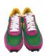 NIKE × sacai (ナイキ × サカイ) LDワッフル ピンク サイズ:27.5cm BV0073-301 LDWAFFLE 19年9/12発売:42800円