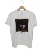 Supreme(シュプリーム)の古着「メリージェイブライジティー」|ホワイト