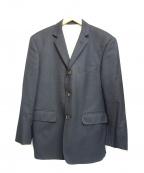Black Fleece(ブラックフリース)の古着「3Bジャケット」|ネイビー