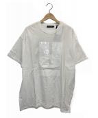 UNDER COVER(アンダーカバー)の古着「Tシャツ」 ホワイト