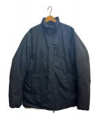 EN ROUTE(アンルート)の古着「ダウンジャケット」|ブラック