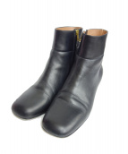 MARNI(マルニ)の古着「ブーツ」|ブラック