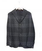 THE GIGI(ザ・ジジ)の古着「ジャケット」|ブラック