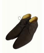 berwick(バーウィック)の古着「ブーツ」 ブラウン