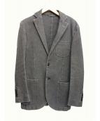 L.B.M.1911(エルビーエム1911)の古着「2Bジャケット」|グレー