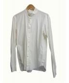 TAKAHIROMIYASHITA TheSoloIst.(タカヒロミヤシタザソロイスト)の古着「シャツ」|ホワイト