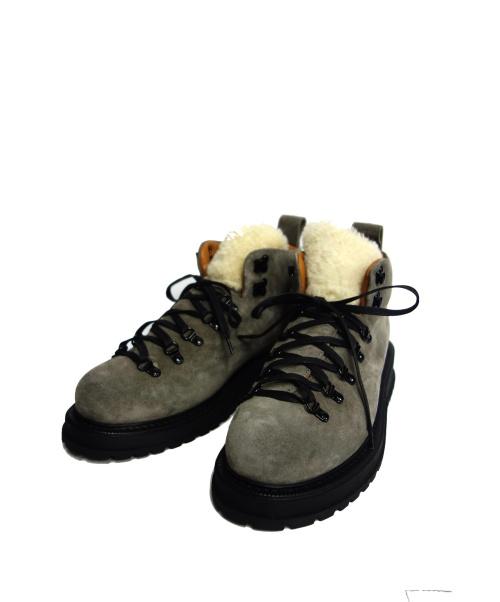 BUTTERO(ブッテーロ)BUTTERO (ブッテーロ) ベロムートントレッキングブーツ サイズ:42 B8522 定価81.400+TAXの古着・服飾アイテム