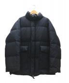 KAPTAIN SUNSHINE(キャプテン サンシャイン)の古着「ジャケット」|ブラック