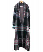 REPLAY(リプレイ)の古着「コート」|ネイビー