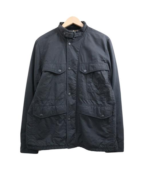 nonnative(ノンネイティブ)nonnative (ノンネイティブ) RIDER JACKET ブラック サイズ:1の古着・服飾アイテム