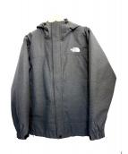 THE NORTH FACE(ザノースフェイス)の古着「カシウストリクライメイトジャケット」|グレー