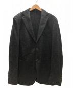 L.B.M.1911(エルビーエム1911)の古着「ダンディウールジャケット」 グレー