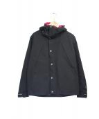 SOPHNET.(ソフネット)の古着「マウンテンパーカー」|ブラック