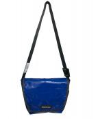 FREITAG(フライターグ)の古着「ショルダーバッグ」|ブルー