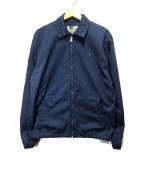 CARHARTT WIP(カーハート ダブリューアイピー)の古着「マディソンジャケット」|ネイビー
