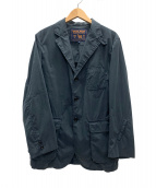 WOOLRICH(ウールリッチ)の古着「トラベラージャケット」|ネイビー