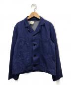 British Army(ブリティッシュアーミー)の古着「90'sヴィンテージワークジャケット」|インディゴ