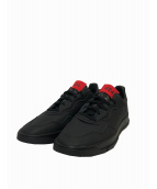 adidas originals × 424 FOURTWOFOUR(アディダスオリジナルス×フォーツーフォー)の古着「レザースニーカー」|ブラック