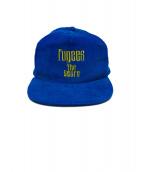 FugeesThe Score(フージーズ ザスコア)の古着「90sヴィンテージキャップ」|ブルー