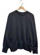 NEON SIGN(ネオンサイン)の古着「スウェット」|ブラック
