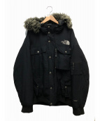 THE NORTH FACE(ザノースフェイス)の古着「ゴッサムジャケット」|ブラック