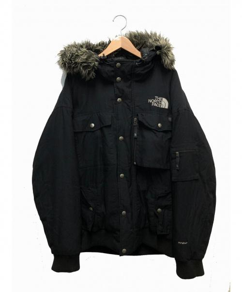 THE NORTH FACE(ザノースフェイス)THE NORTH FACE (ザノースフェイス) ゴッサムジャケット ブラック サイズ:L ND01757 GOTHAM JACKETの古着・服飾アイテム