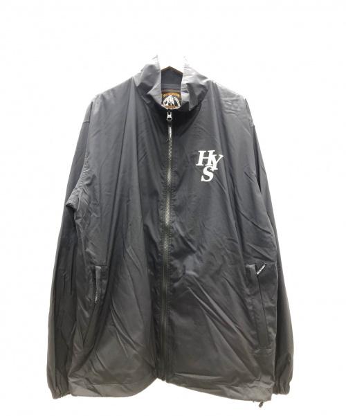 Hysteric Glamour(ヒステリックグラマ)Hysteric Glamour (ヒステリックグラマ) ハイスタンダードカラージャケット ブラック サイズ:M 02201AB11 参考定価¥24.000+税の古着・服飾アイテム
