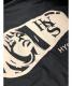 中古・古着 Hysteric Glamour (ヒステリックグラマ) ハイスタンダードカラージャケット ブラック サイズ:M 02201AB11 参考定価¥24.000+税:17800円