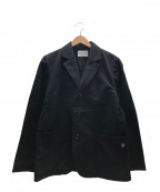 WEIRDO(ウィアード)の古着「3Bジャケット」|ブラック