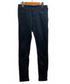 BALENCIAGA(バレンシアガ)の古着「スキニーパンツ」|ブラック
