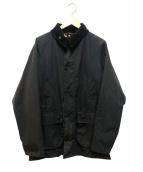 Barbour(バブアー)の古着「SLビデイルジャケット」|ブラック