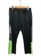 M+RC NOIR(マルシェノア)の古着「OG pants」 ブラック