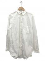 TROVE(トローブ)の古着「リラックスシャツ」|ホワイト