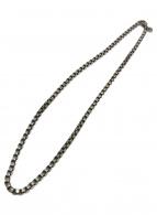 Tiffany & Co.(ティファニー)の古着「ヴェネチアンネックレス」|シルバー
