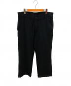 WEIRDO(ウィアード)の古着「モンスターパンツ」|ブラック